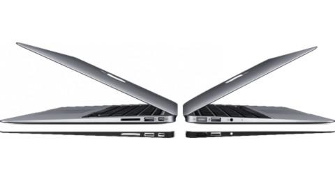 5 thiếu sót đáng tiếc của MacBook Air mới