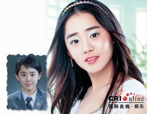 9 vẻ đẹp 'không dao kéo' xứ Hàn - Tin180.com (Ảnh 1)