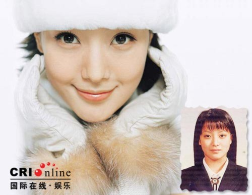 9 vẻ đẹp 'không dao kéo' xứ Hàn - Tin180.com (Ảnh 5)