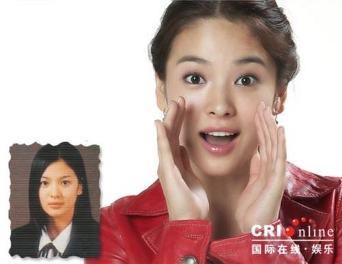 9 vẻ đẹp 'không dao kéo' xứ Hàn - Tin180.com (Ảnh 6)