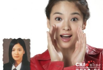 9 vẻ đẹp 'không dao kéo' xứ Hàn