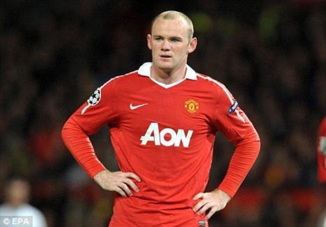 Abramovich sẵn sàng cấp tiền để mua Rooney