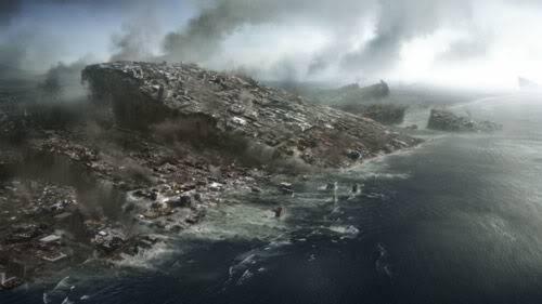 """Đại Hồng Thủy – """"truyền thuyết"""" và sự thật"""