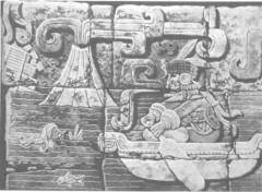Đại Hồng Thủy và truyền thuyết 2012 của người Maya