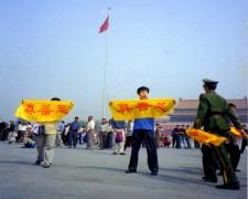 Báo cáo nhân quyền của chính quyền Trung Quốc bị chỉ trích mạnh mẽ