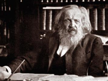 Bí ẩn những câu chuyện giác quan thứ 6, Phi thường - kỳ quặc, bi an lich su, chuyen la, Mendeleev, Lermontov, Churchchill, Maks Hoffman, bi an, giac quan thu 6, linh cam