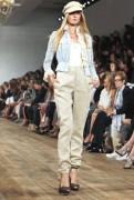 Bộ sưu tập xuân - hè 2011 của Ralph Lauren