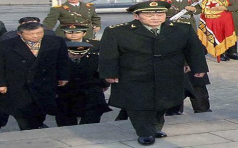 Bộ trưởng quốc phòng TQ, Hoa Kỳ sẽ gặp nhau tại Việt Nam