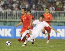 Bốc thăm môn bóng đá nam Asiad 16: Olympic Việt Nam rơi vào bảng khó