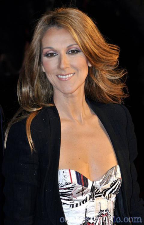Diva Celine Dion
