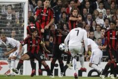 Dư âm trận Real Madrid (2– 0) AC Milan: Chưa đủ