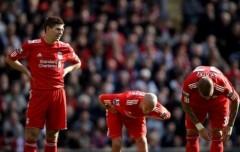 """Gerrard: """"Liverpool đang sống trong những ngày tồi tệ"""""""