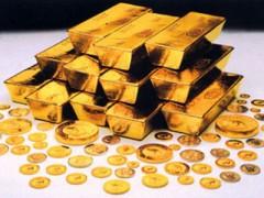 Giá vàng giảm gần 500.000đ/lượng