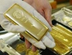 Giá vàng tiến nhanh tới mốc 33 triệu đồng/lượng