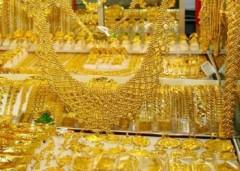 Giá vàng, USD giảm mạnh