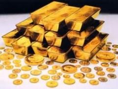Giá vàng, USD tiếp tục tăng