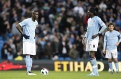Gục ngã trước Arsenal, HLV Mancini không phục