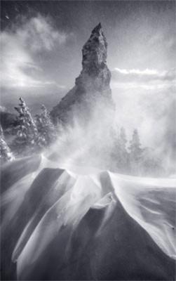 Những bức ảnh vùng núi đẹp nhất