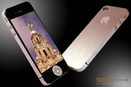 Điện thoại đắt nhất thế giới trị giá gần 8 triệu USD