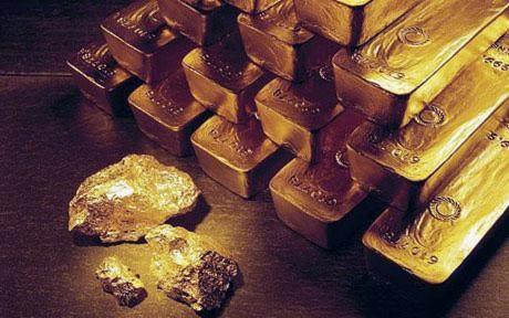 Điều trị ung thư bằng vàng