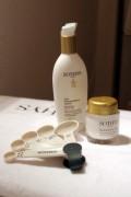 Điều trị và chăm sóc da bóng nhờn