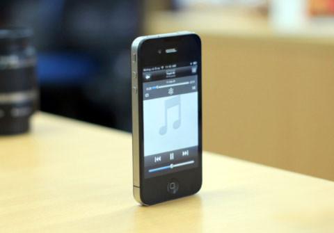 iPhone 4 quốc tế gần chạm ngưỡng 20 triệu đồng