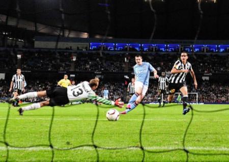 Juventus cầm chân Man City, CSKA Moscow thắng đậm