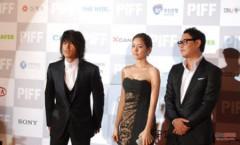 Kết thúc liên hoan phim quốc tế Pusan lần thứ 15