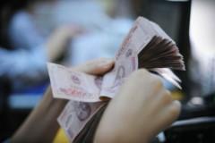 Lãi suất bình quân VND liên ngân hàng tăng