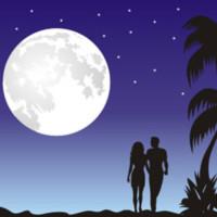 """Mặt trăng """"bỗng""""… nhỏ"""