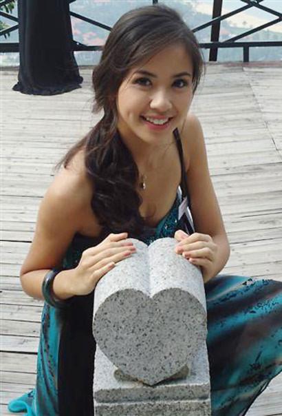 Miss World 2010: Vẻ đẹp Việt sẽ đứng đầu Châu Á