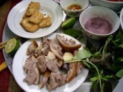 Món lạ Việt Nam trong mắt người nước ngoài