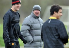 MU vào cuộc mời Guardiola kế vị Ferguson