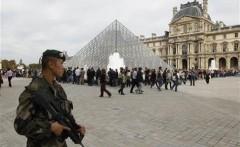 Mỹ, Anh cảnh báo nguy cơ khủng bố ở châu Âu