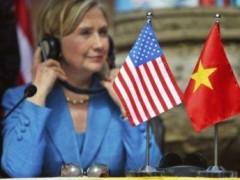 Ngoại trưởng Mỹ dự Diễn đàn an ninh khu vực ASEAN tháng 7 tại Hà Nội.