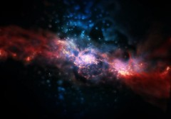 Ảnh vũ trụ ấn tượng trong tuần
