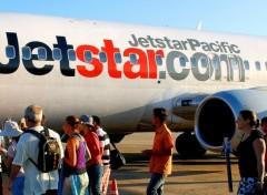 Nhân viên Jetstar Pacific ăn trộm vàng của hành khách