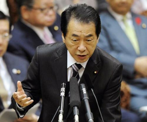 Nhật Bản kêu gọi Trung Quốc thả Lưu Hiểu Ba