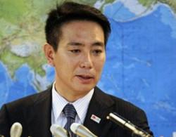 Nhật đàm phán với Trung Quốc bất chấp biểu tình.