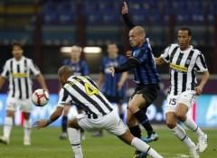 """Những """"điểm nóng"""" trận Inter Milan - Juventus"""