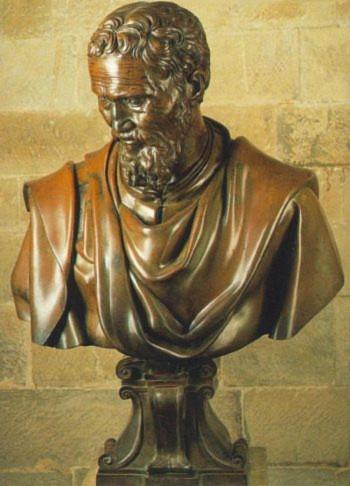 Những kiệt tác của Michelangelo