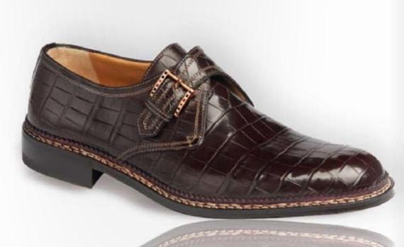 Đôi giày đắt nhất thế giới