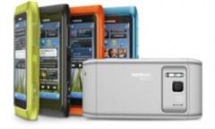 Nokia N8 được đánh giá là sản phẩm cạnh tranh trực tiếp với chiếc iPhone 4 của Apple