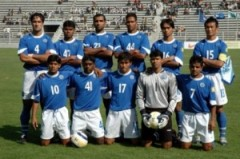 Đội tuyển quốc gia Việt Nam gặp Ấn Độ: Quyết thắng!