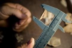 Phát hiện dao dùng một lần đầu tiên của loài người
