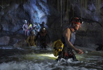 Phim 3D mới của James Cameron tung trailer