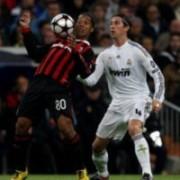 Real – Milan: Rung chuyển thế giới