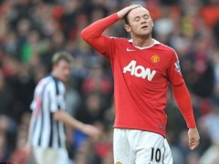 Rooney chia tay Manchester United?