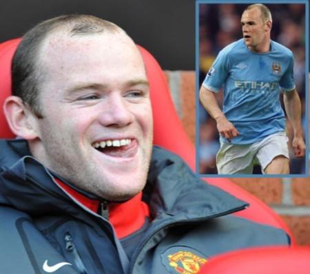 Rooney đang có những cân nhắc quan trọng về tương lai