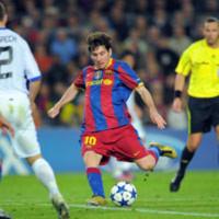 Sau trận Barca - Copenhagen: Sao vẫn là Messi?